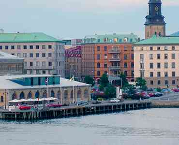 Find apartments and properties for rent in Västerås here